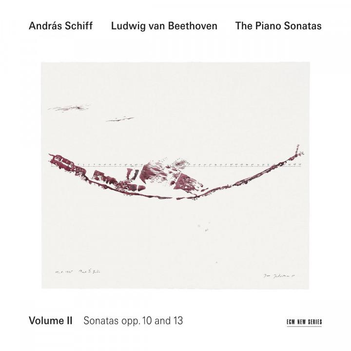 Beethoven: The Piano Sonatas, Volume 2 0028947631002