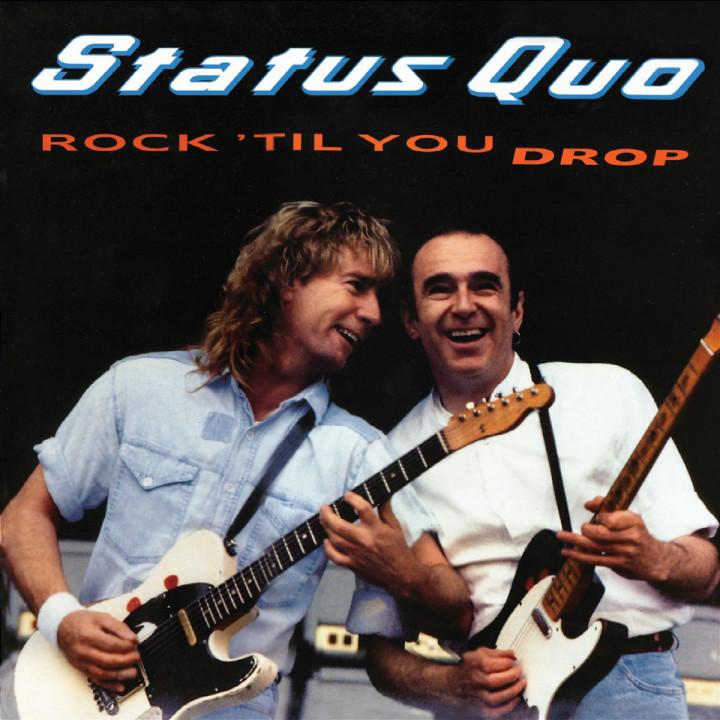 Rock Til You Drop 0602498338760