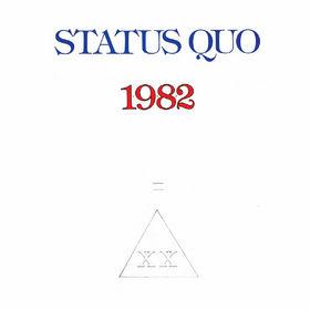Status Quo, 1982, 00602498341278