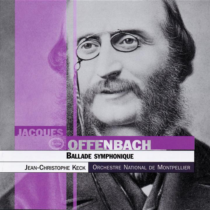 Offenbach : Ballade Symphonique 0028947689991