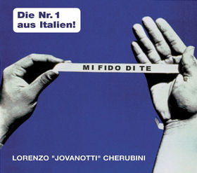 Jovanotti, Mi Fido Di Te, 00602498777596