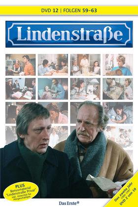 Lindenstraße, DVD 12, 04032989600939