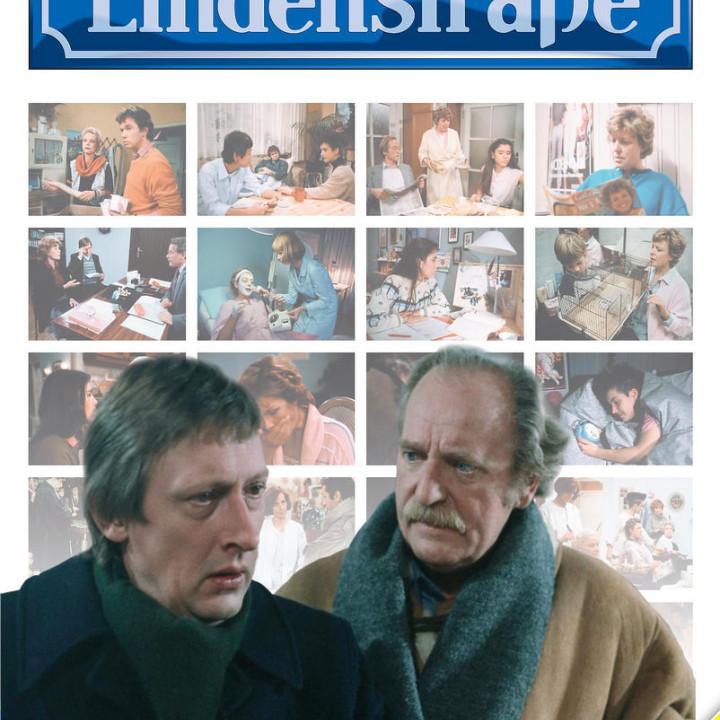 Lindenstraße Dvd 12: Lindenstraße 4032989600931
