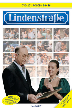 Lindenstraße, DVD 17, 04032989600984