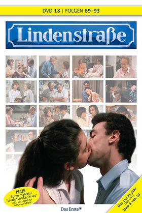 Lindenstraße, DVD 18, 04032989600991