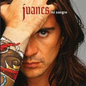Juanes, Mi Sangre, 00602498504468