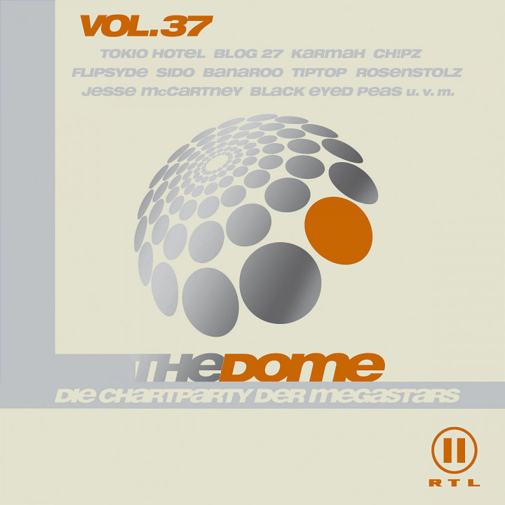 The Dome Vol. 37 0602498378739