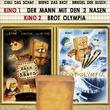 Bernd Das Brot, 01: Der Mann mit den zwei Nasen & Brot-Olympia, 00602498774762
