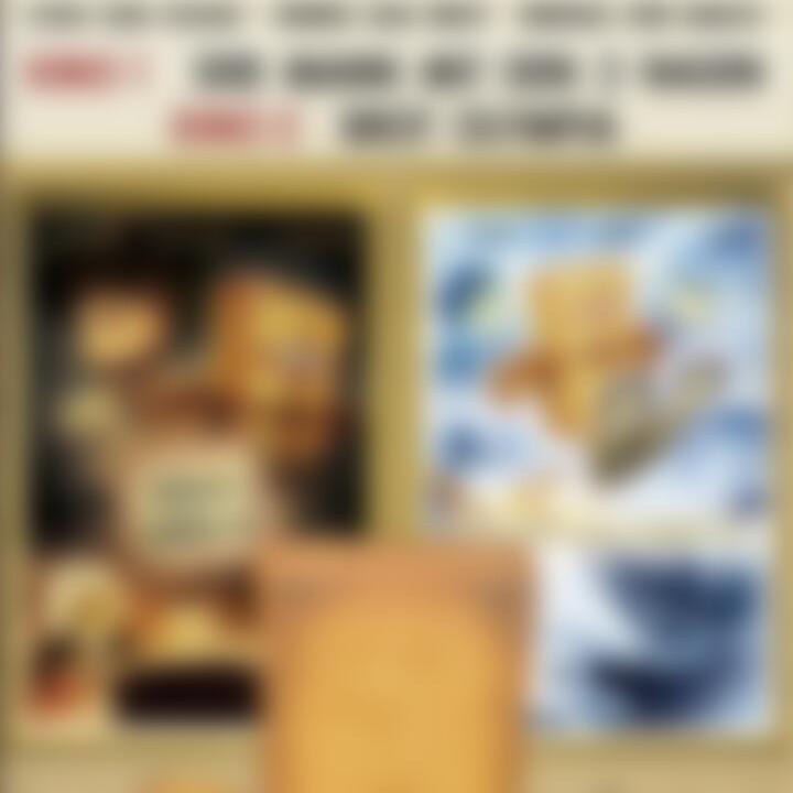 01: Der Mann mit den zwei Nasen & Brot-Olympia 0602498774762