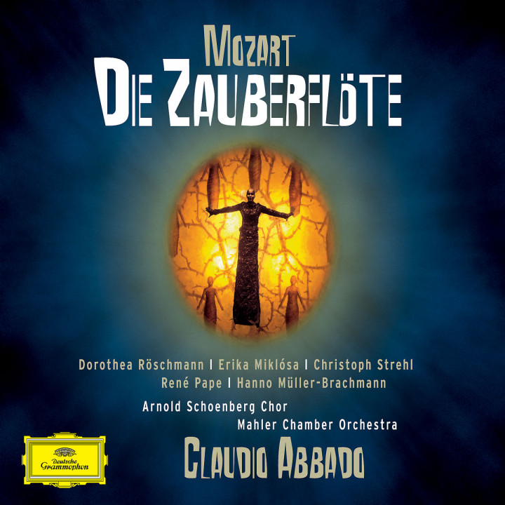 Mozart: Die Zauberflöte 0028947757898