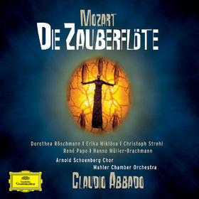 Wolfgang Amadeus Mozart, Mozart: Die Zauberflöte, 00028947757894