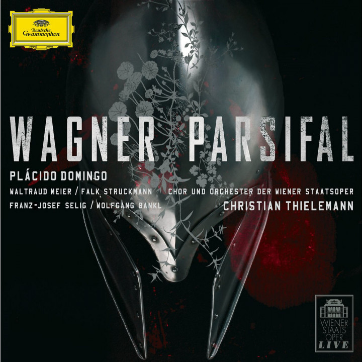 Wagner: Parsifal 0028947760067