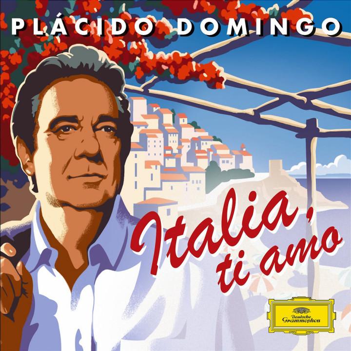 Italia ti amo 0028947760861