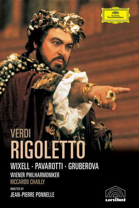 Luciano Pavarotti, Verdi: Rigoletto, 00044007341667