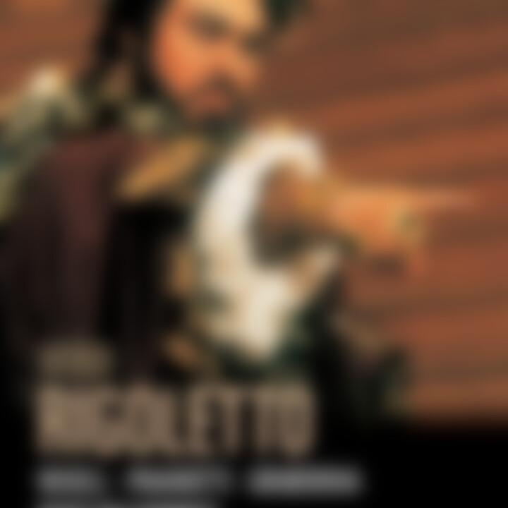 Verdi: Rigoletto 0044007341667