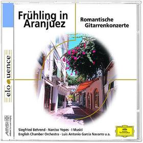 Antonio Vivaldi, Frühling in Aranjuez, 00028947694410