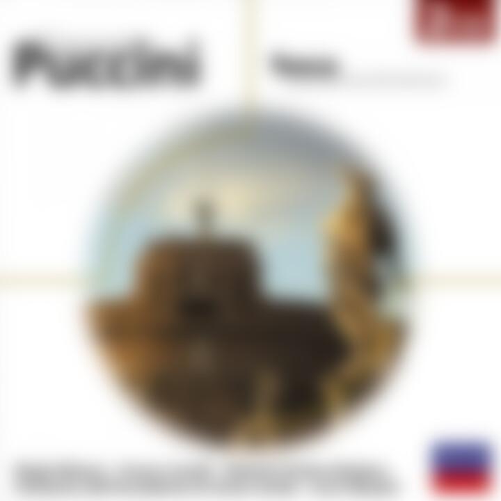 Puccini: Tosca (GA) 0028947694690