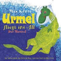 Christian Berg, Urmel fliegt ins All - Das Musical, 00602498717288