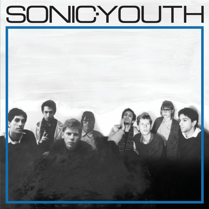 Sonic Youth 0602498797912