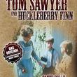 Tom Sawyer & Huckleberry Finn, DVD 1, 04032989601042