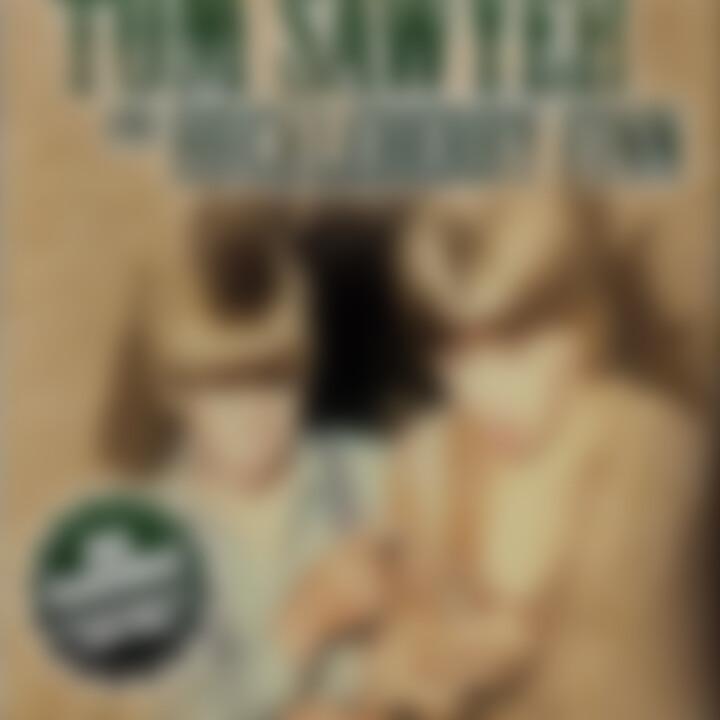 Tom Sawyer & Huckleberry Finn - Dvd 3 4032989601068