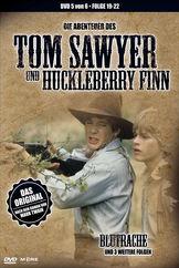 Tom Sawyer & Huckleberry Finn, DVD 5, 04032989601080