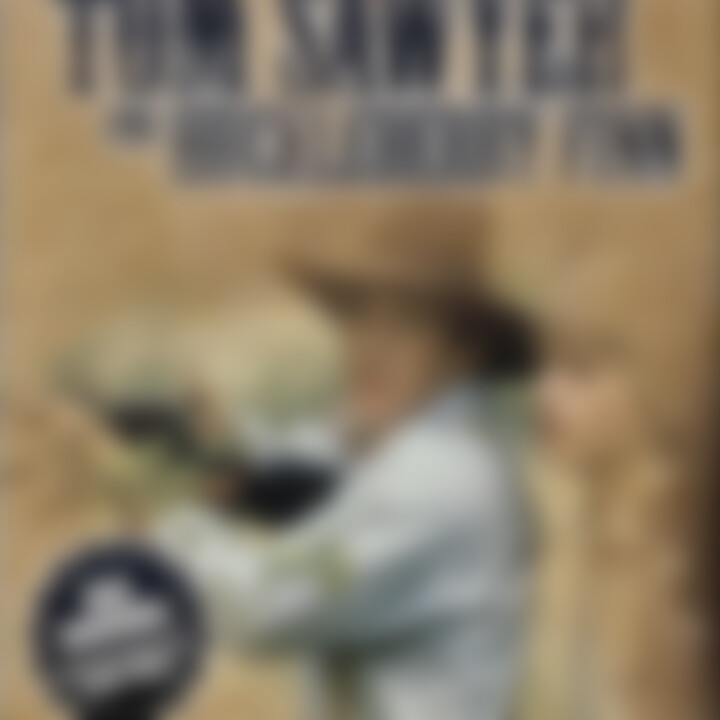 Tom Sawyer & Huckleberry Finn - Dvd 5 4032989601080