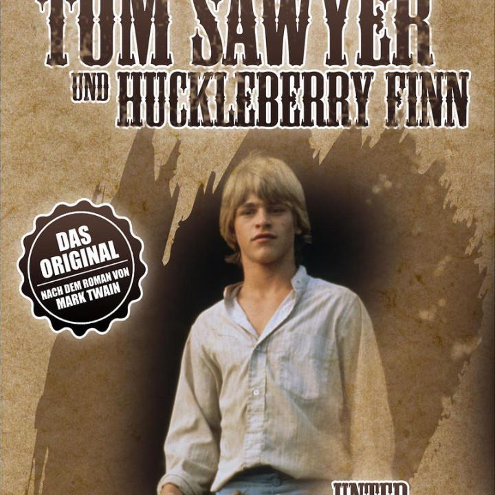 Tom Sawyer & Huckleberry Finn - Dvd 6 4032989601091
