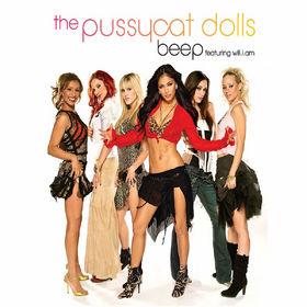 The Pussycat Dolls, Beep, 00602498528020