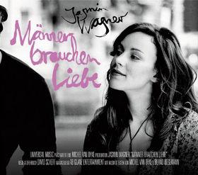 Jasmin Wagner, Männer brauchen Liebe, 00602498769843