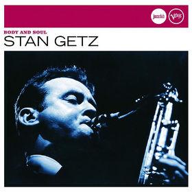 Jazz Club, Body and Soul (Jazz Club), 00602498352649