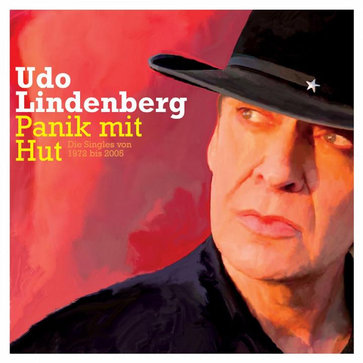 Panik mit Hut. Die Singles 1972-2005 0602498390391