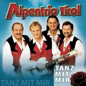 Alpentrio Tirol, Tanz Mit Mir, 00602498540626