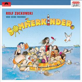 Rolf Zuckowski, Sommerkinder, 00602498779958