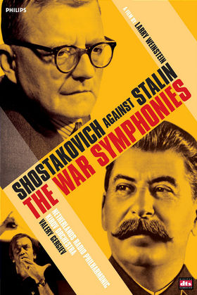Dmitri Shostakovich, Shostakovich against Stalin, 00044007431177