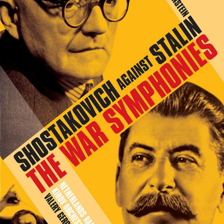 Shostakovich against Stalin 0044007431171