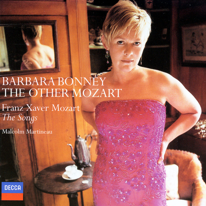 The Other Mozart 0028947569363