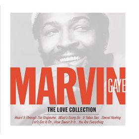 Marvin Gaye, Love Songs, 00602498384015