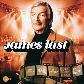 James Last, Die schönsten TV- und Film-Melodien, 00602498392430