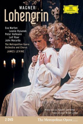 Richard Wagner, Wagner: Lohengrin, 00044007341766