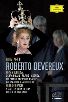 Gaetano Donizetti, Donizetti: Roberto Devereux, 00044007341858