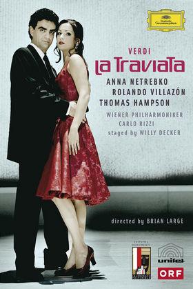 Anna Netrebko, Verdi: La Traviata, 00044007341896