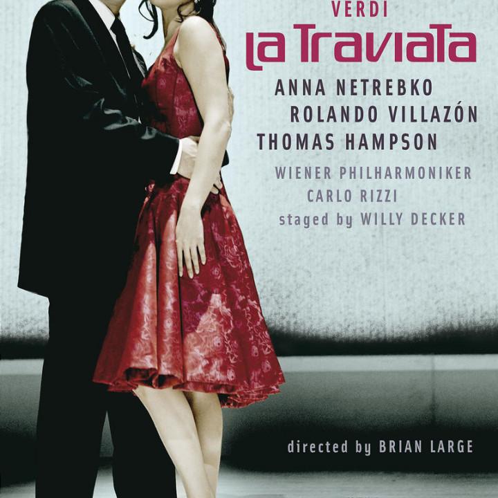 Verdi: La Traviata 0044007341896