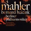 Die Berliner Philharmoniker, Mahler: Symphony No.3, 00044007431320