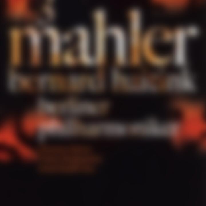Mahler: Symphony No.3 0044007431322