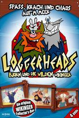 Loggerheads, Loggerheads - 4-Dvd Collector'S Box, 04032989601103