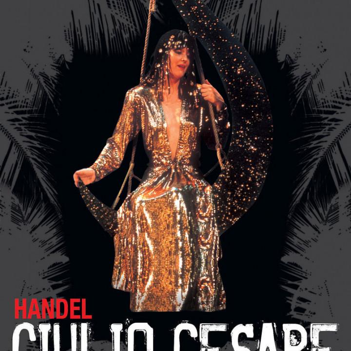 Handel: Giulio Cesare 0044007140893