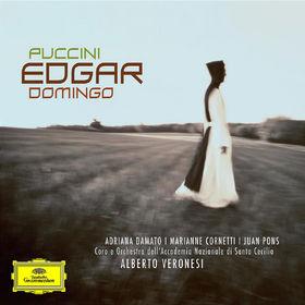 Giacomo Puccini, Puccini: Edgar, 00028947761020