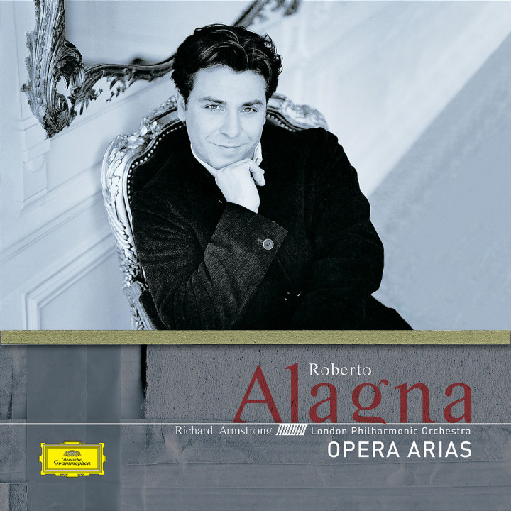 Opera Arias 0028947762748
