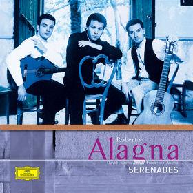 Roberto Alagna, Serenades, 00028947762751